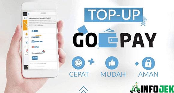 Cara Top Up Gopay BNI Terlengkap dan Termudah