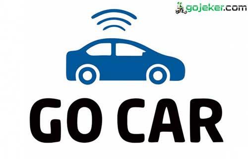 Persyaratan Daftar Go-Car