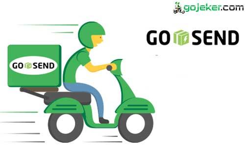 PersyaratanDaftar Gojek Go-Send
