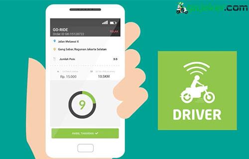 Aplikasi Pendukung Gojek Orderan Banyak dan Lancar