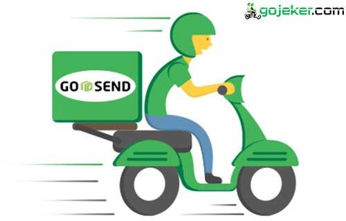 Cara Mengirim Paket Lewat Gojek