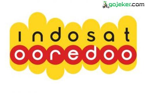 Paket Data Internet Gojek Indosat