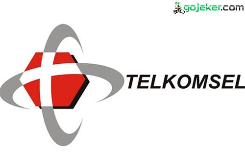 Paket Data Internet Gojek Telkomsel