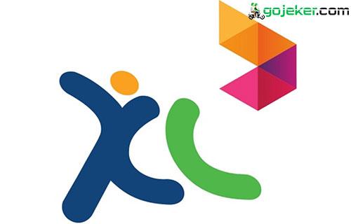 Paket Data Internet Gojek XL