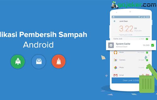 Hapus Cache Smartphone Android atau iPhone