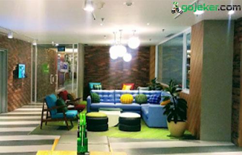 Kantor Gojek Jakarta Barat Alamat Call Center Jam Kerja 2021 Gojeker