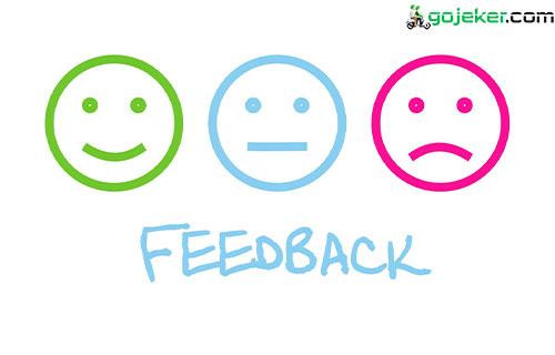 Cara Meminta Feedback Kepada Customer