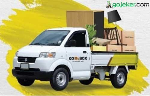 Cara Order GoBox Untuk Pemula yang Mudah dan Cepat