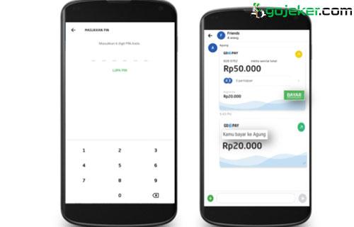 Cara Mengatasi Lupa PIN Gopay di Aplikasi Gojek