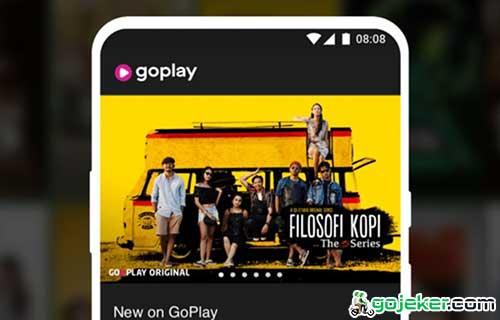 Cara Menggunakan GoPlay
