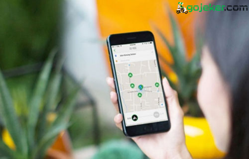 Cara Mengatasi Masalah GPS pada Aplikasi Gojek