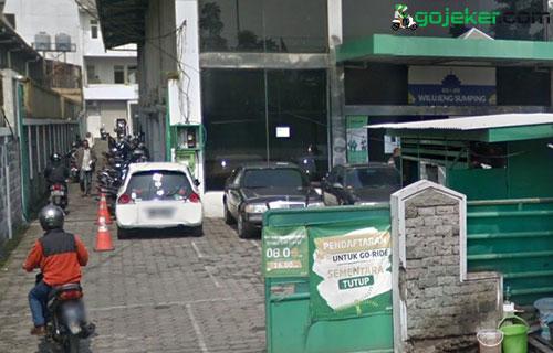 Alamat dan Nomor Telepon Kantor Gojek Bandung