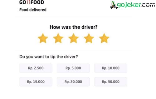 Cara Menaikan Rating GoFood Untuk Resto dan Mitra Driver