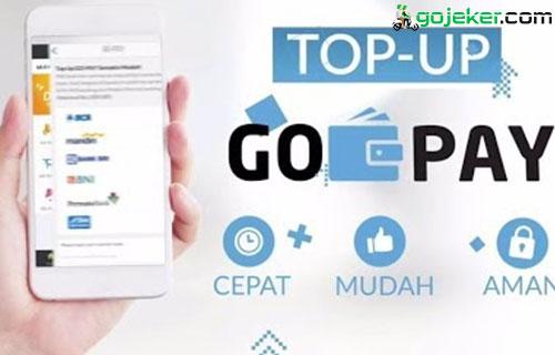 Cara Top Up Gopay dari OVO Untuk Customer