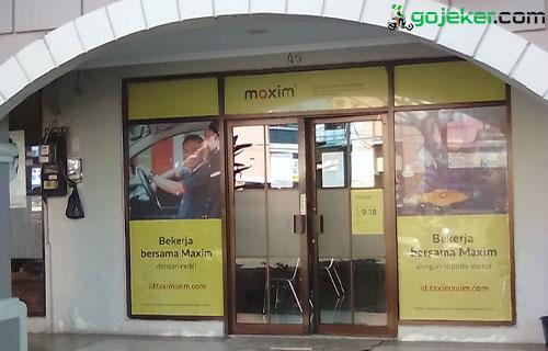 Alamat Kantor Maxim Balikpapan : Jam Buka & No Telp