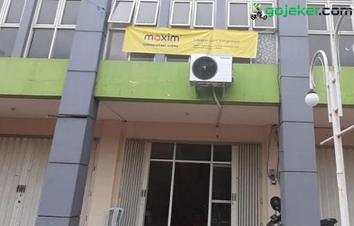 Alamat Kantor Maxim Seluruh Indonesia