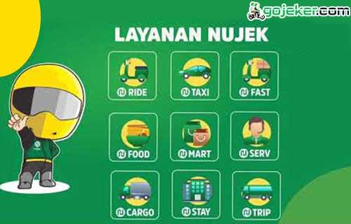 Layanan Nujek