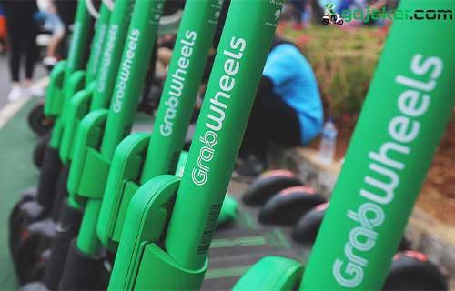 17 Syarat Dan Cara Daftar Mitra Grabwheels Terbaru 2021 Gojeker