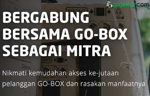 Daftar Mitra GoBox 1