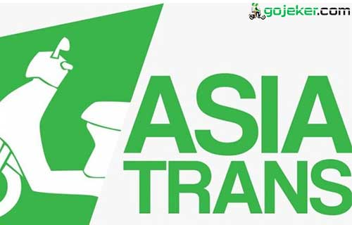 Asia rans