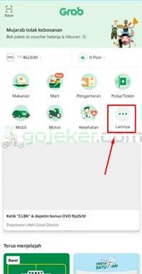 Buka Aplikasi Grab 1