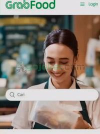 Buka Aplikasi Grab Merchant 1