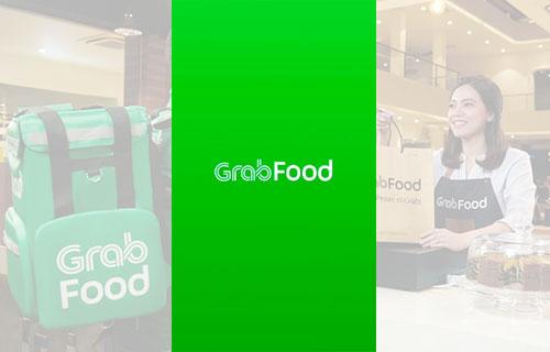 Buka Aplikasi Grabfood