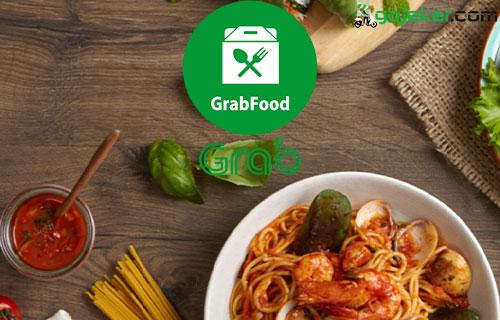Cara Menambah Cabang di Grabfood