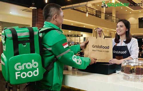 Cara Merubah Daftar Harga Grabfood Merchant