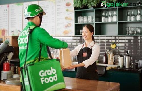 Cara Merubah Titik Koordinat Grabfood Merchant