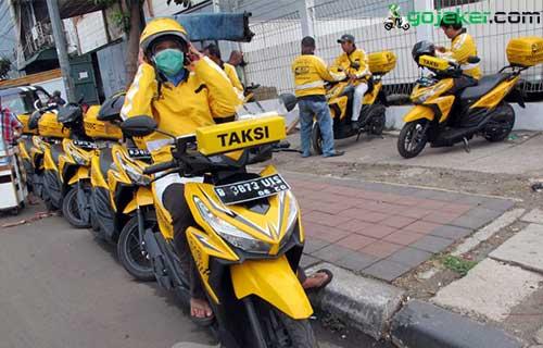Jeger Taksi