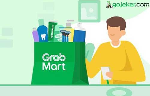 Keuntungan Grabmart
