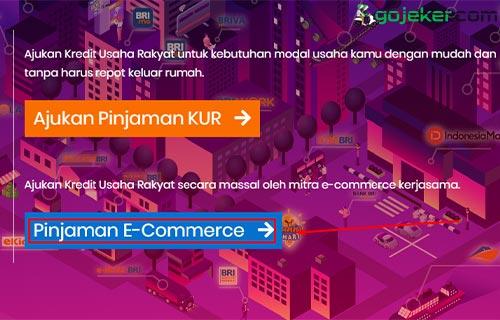 Pinjaman E Commerce