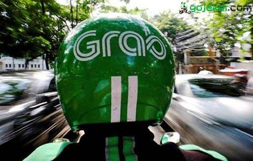 Sistem Gaji Driver Grab