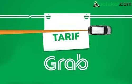 Tarif Grab Per Km Semua Layanan Zona