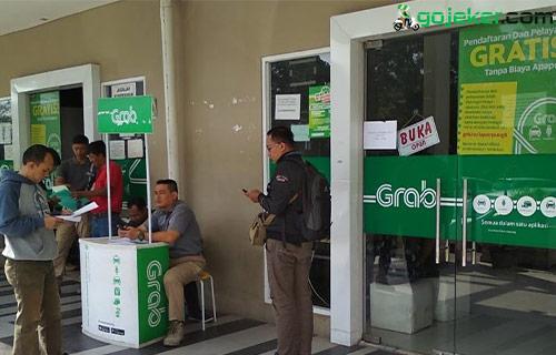 Alamat Kantor Grab Bandung Nomor Telelepone Jam Kerja