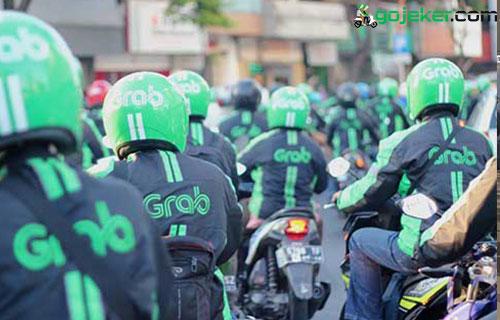 Alamat Kantor Grab Jakarta