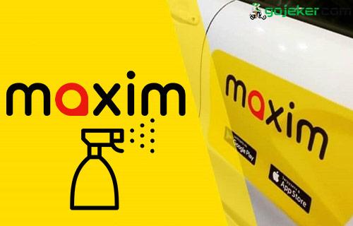Apa Itu Maxim Cleaning