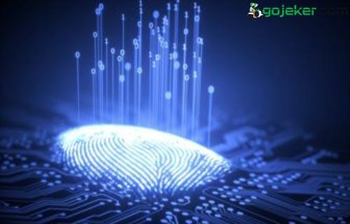 Biometric Login