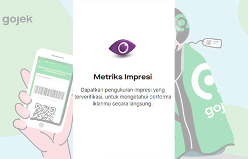 Metrik Impresi
