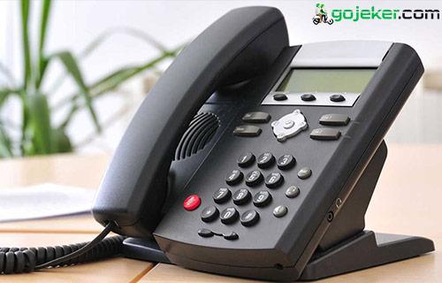 Nomor Telepon Kantor Grab di Bandung