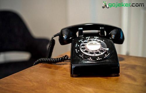Nomor Telp Kantor Gojek Jogja