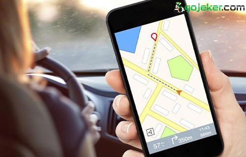 Setting GPS