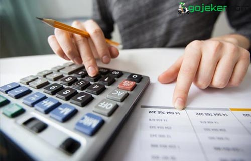 Biaya Layanan Gojek Paylater