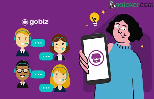 Call Center Gobiz Partner Serta Cara Menghubungi Jam Kerja