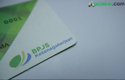 Jenis Jaminan BPJS Ketenagakerjaan Gojek