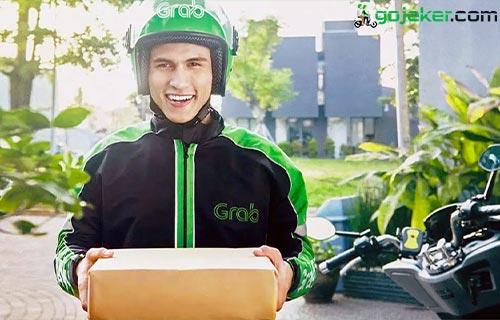 Syarat Cancel Orderan GrabExpress Driver