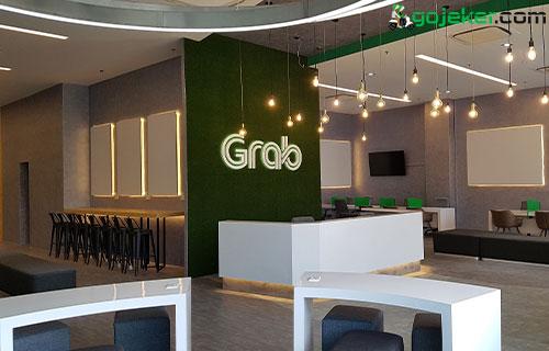 4 GDC Grab Driver Center