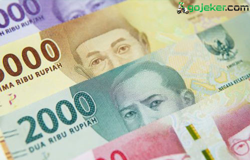 Biaya Top Up Grab driver Lewat Tokopedia