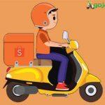 Cara Daftar Driver Shopee Food